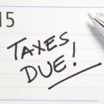 Deduction to avoid legal double taxation for the tax paid abroad (Limits)