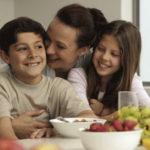Deducción por alimentos y mínimo por descendientes