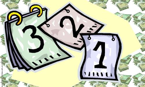Sanció per no presentar els comptes anuals dins de termini