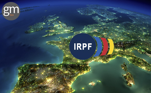 Article 7p: Pay IRPF for work abroad?