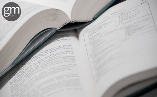 Legalization of official books: What should you know?