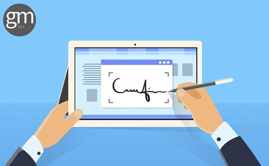Obtener certificado digital de persona jurídica y física