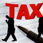 Save Taxes Through Voluntary Tax Declaration
