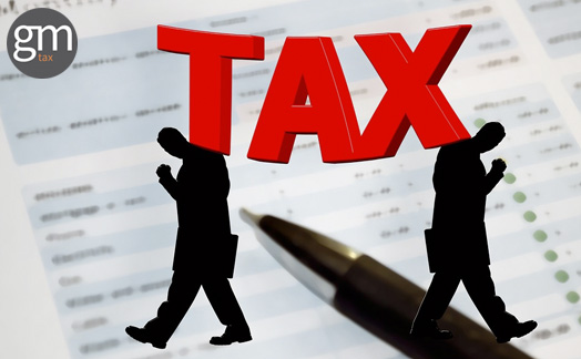 Save Taxes Through Voluntary Tax Declaration