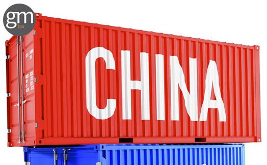 Importar de Xina: Informació clau sobre els impostos