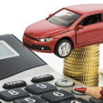 How to pay a company car tax