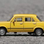 Canvis en la deducció de l'IVA en vehicles comercials