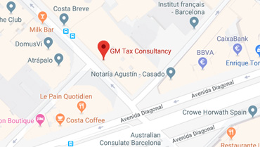 Dirección GM Tax Consultancy