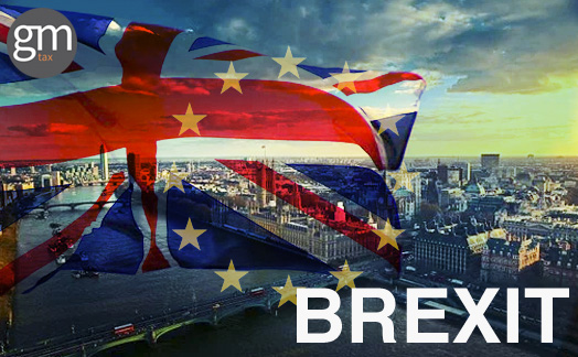 Efectos aduaneros del Brexit
