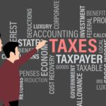 Tax modifications for the year 2020: inheritance tax